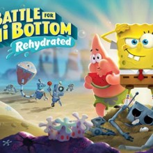 SpongeBob SquarePants: Battle for Bikini Bottom - Rehydrated Game Free Download