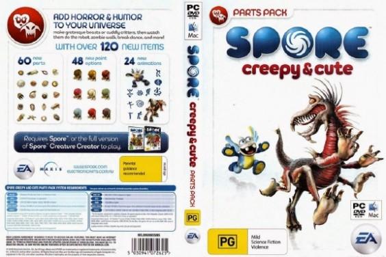 spore creature creator download full version free