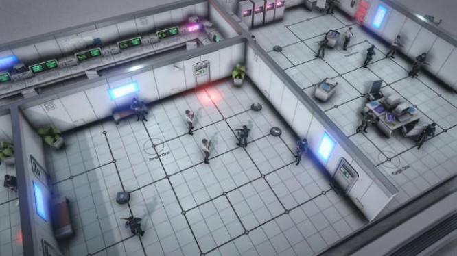 Spy Tactics - Norris Industries PC Crack