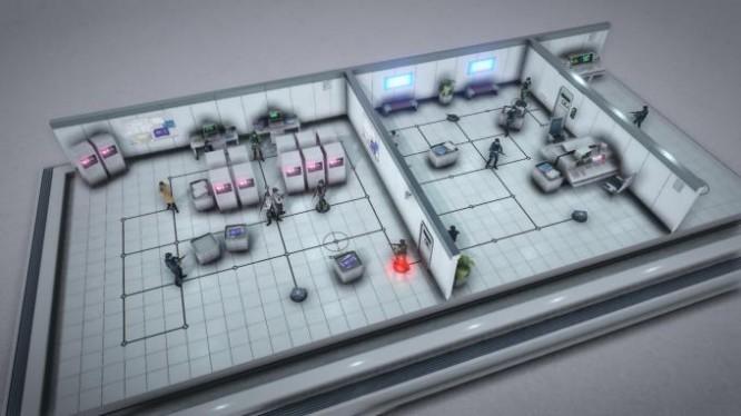 Spy Tactics - Norris Industries Torrent Download