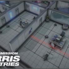 Spy Tactics - Norris Industries Game Free Download
