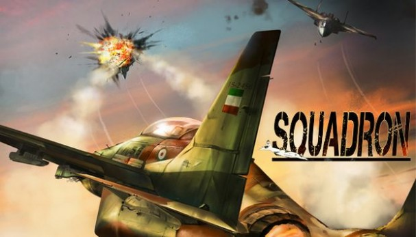 Squadron: Sky Guardians Free Download