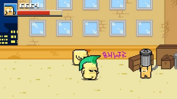 Squareboy vs Bullies: Arena Edition Torrent Download