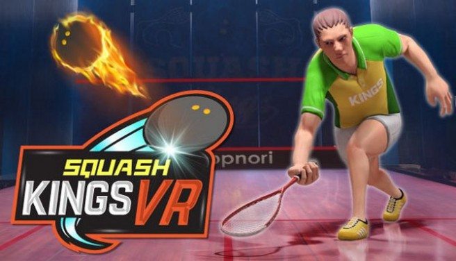 Squash Kings VR Free Download
