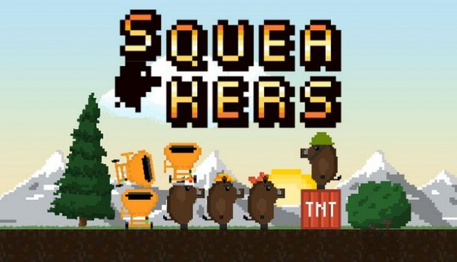 Squeakers Free Download