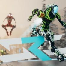SRC: Sprint Robot Championship Game Free Download