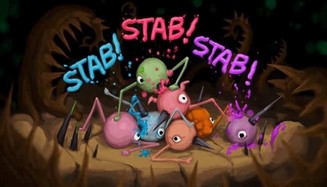 STAB STAB STAB! Free Download