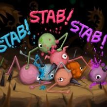 STAB STAB STAB! Game Free Download