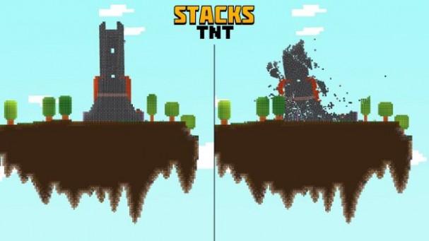 Stacks TNT PC Crack