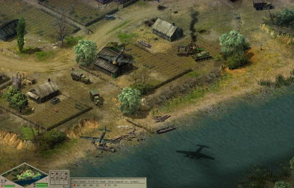 Stalingrad Torrent Download