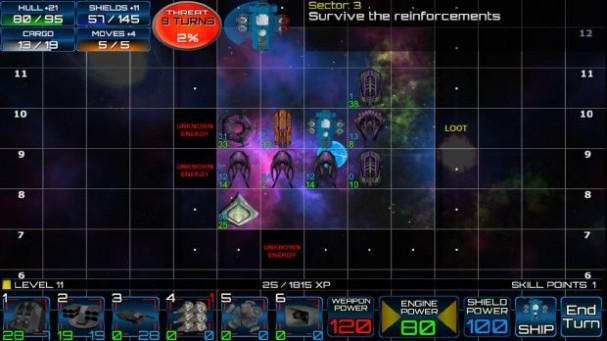 Star Chronicles: Delta Quadrant PC Crack