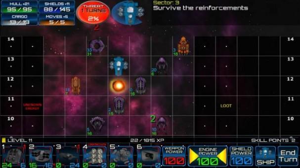 Star Chronicles: Delta Quadrant Torrent Download