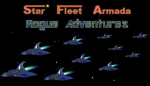 Star Fleet Armada Rogue Adventures Free Download