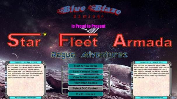 Star Fleet Armada Rogue Adventures Torrent Download