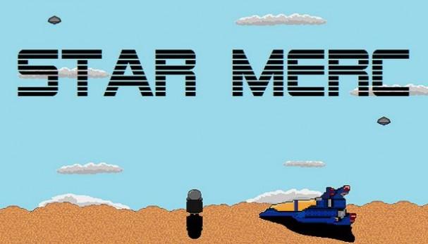 Star Merc Free Download