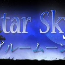 Star Sky Game Free Download