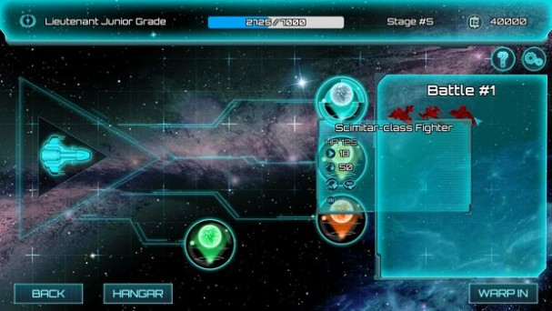 Star Tactics Redux PC Crack
