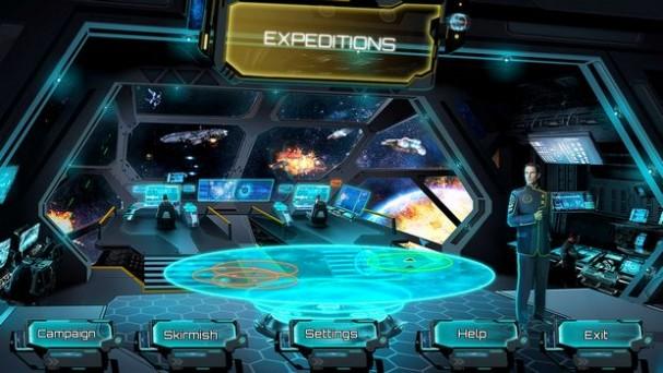 Star Tactics Redux Torrent Download
