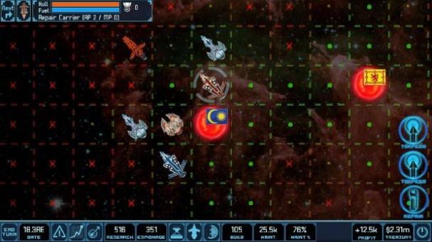 Star Traders: 4X Empires Torrent Download