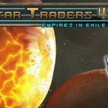 Star Traders: 4X Empires (v2.6.19) Game Free Download