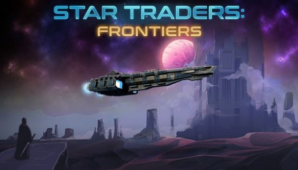 Star Traders: Frontiers Free Download
