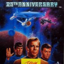 Star Trek: 25th Anniversary Game Free Download