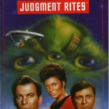 Star Trek: Judgment Rites Game Free Download