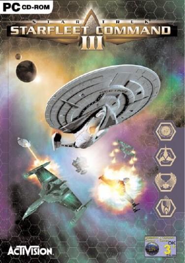 Star Trek: Starfleet Command III Free Download