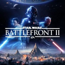 Star Wars Battlefront II (Trial-FULL UNLOCKED) Game Free Download
