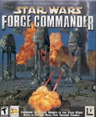 Star Wars: Force Commander Free Download