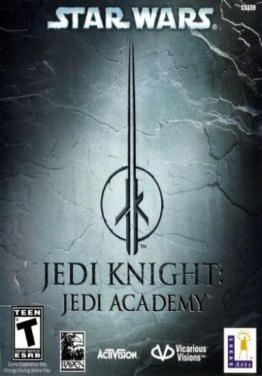Star Wars Jedi Knight: Jedi Academy Free Download