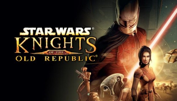 STAR WARS - Knights of the Old Republic Free Download