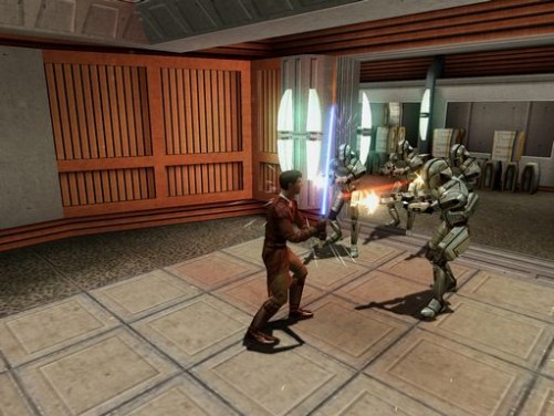 STAR WARS - Knights of the Old Republic Torrent Download