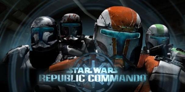 Star Wars Republic Commando Free Download