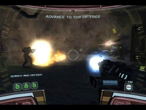 Star Wars Republic Commando PC Crack