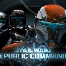 Star Wars Republic Commando Game Free Download
