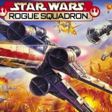 Star Wars: Rogue Squadron Game Free Download