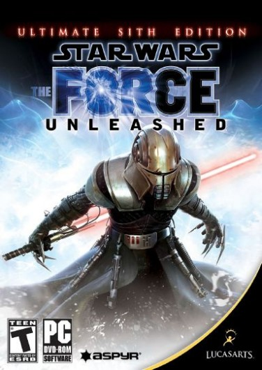Star Wars The Force Unleashed: Ultimate Sith Edition Free Download