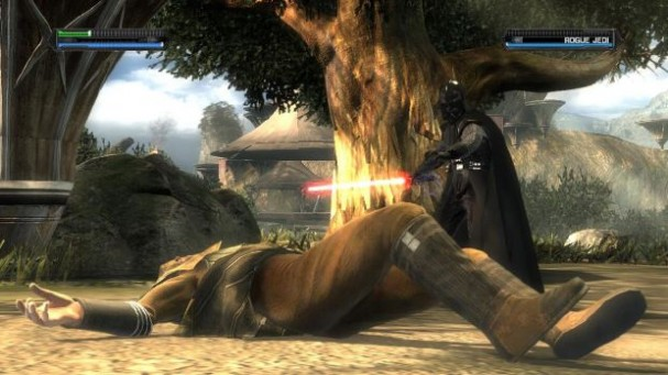 Star Wars The Force Unleashed: Ultimate Sith Edition Torrent Download