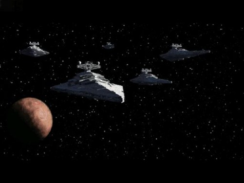STAR WARS X-Wing vs TIE Fighter Torrent Download
