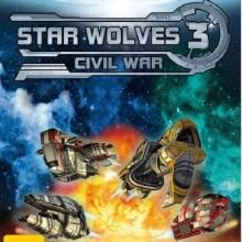 Star Wolves 3: Civil War Game Free Download