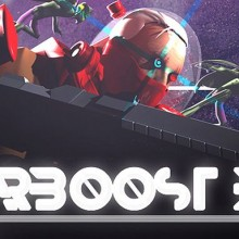 Starboost EX Game Free Download