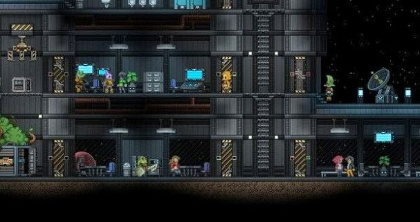 Starbound PC Crack