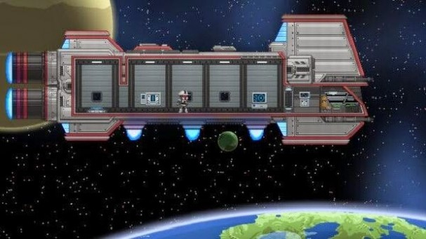 Starbound Torrent Download