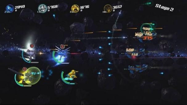 Stardust Galaxy Warriors: Stellar Climax PC Crack