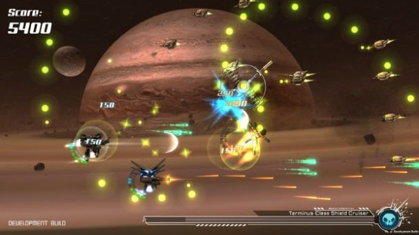 Stardust Galaxy Warriors Torrent Download