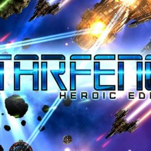 StarFence: Heroic Edition Game Free Download