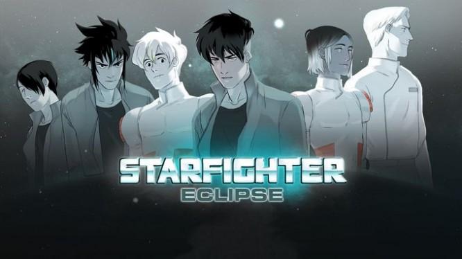 Starfighter: Eclipse Free Download