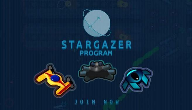 Stargazer program Free Download