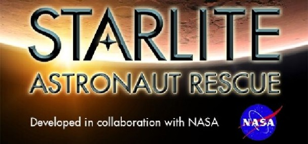 Starlite: Astronaut Rescue Free Download